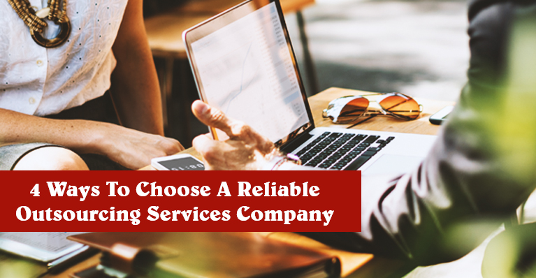 Choose a Reliable Mortgage Outsourcing Services Company