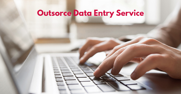 Outsourcing Data Entry Services to Experts
