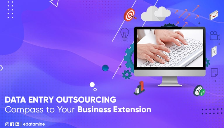 Data Entry Outsourcing