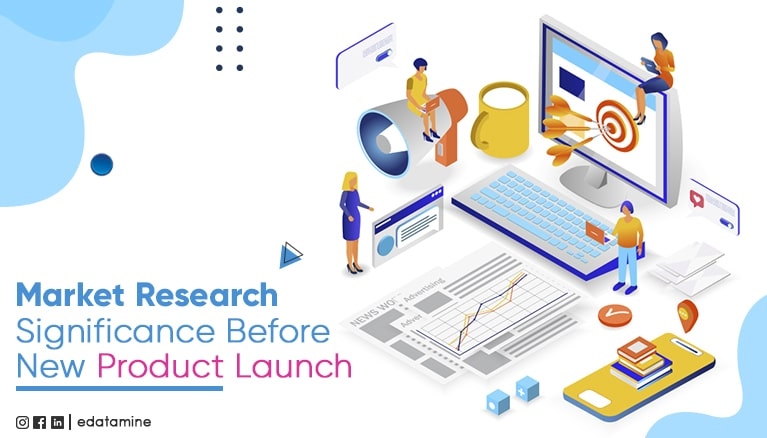 Market Research Significance Before New Product Launch