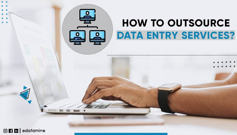 How to Outsource Data Entry